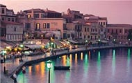 Greece,Crete,Chania,Kalamaki,Arocaria Apartments